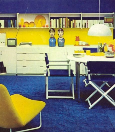 L'évolution de la société à travers le prisme des catalogues IKEA