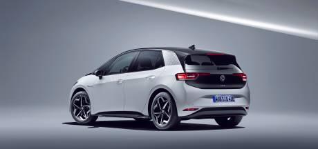 'Zijn trommelremmen in een elektrische VW niet ouderwets?'