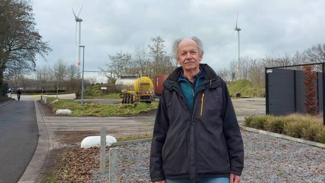"""Hevig protest tegen vierde windmolen op Berkebossen: """"Een kolos van 200 meter past niet in onze woonomgeving"""""""