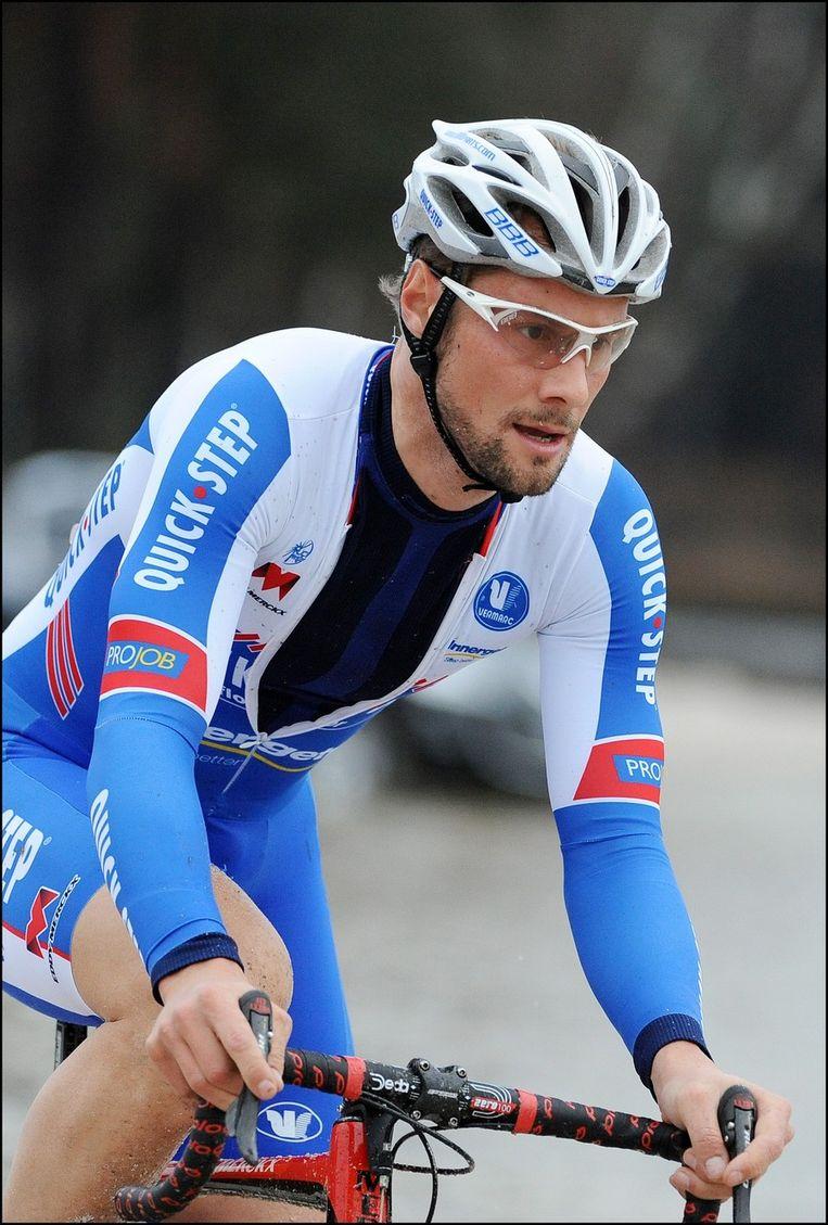 Boonen werd vijftiende. Beeld PHOTO_NEWS