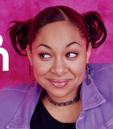 Phénomène Raven a bien changé