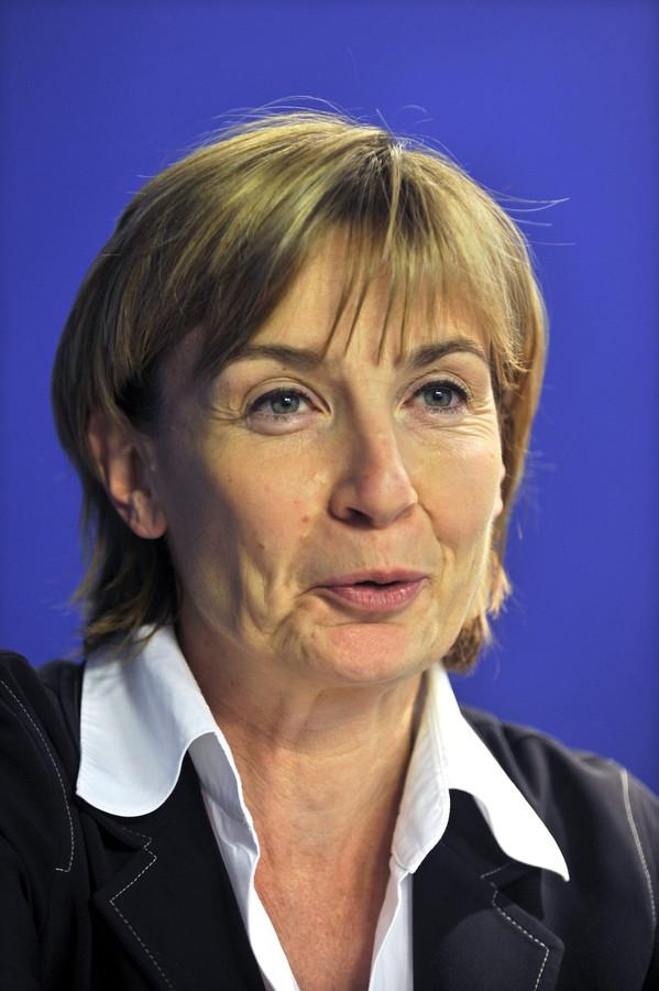 Françoise Schepmans (MR).
