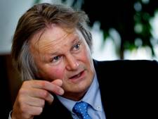 Topman ProRail neemt afscheid in 2020