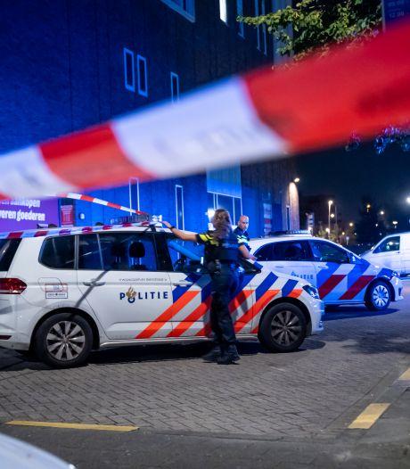 Man (57) overleden na schietpartij in Rotterdam