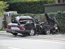 Nog geen uitspraak voor vijf jongeren die foto's verspreidden van dodelijk ongeval Jens Hamerlinck