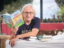 Marc De Bel en Bart Moeyaert op eerste kinderboekenfestival van Vlaanderen
