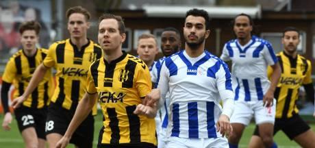 Architect El Amrani dirigeert OFC na rust naar ruime zege op FC Lienden