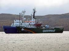 'Visa voor Greenpeace-activisten Arctic binnen twee dagen klaar'