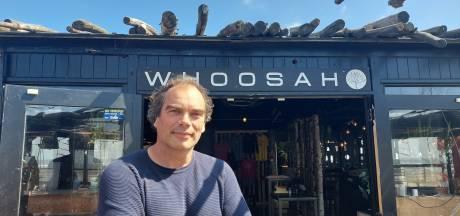 Ook Whoosah wacht met smart op de Summer of Love: 'Zon schijnt echt vaker in Scheveningen dan je denkt'