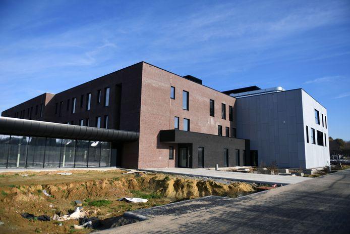 In april opent woonzorgcentrum De Kouter in Oud-Heverlee