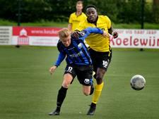 FC Lienden heeft moeite met Vriendenschaar