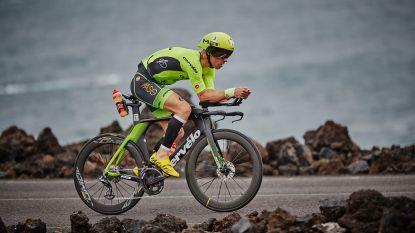 """""""Ik kan de triatleet worden die 3 of 4 Ironmans in één jaar wint"""""""