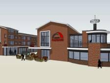 Renovatie Zwijndrechts winkelcentrum Passage toch van start