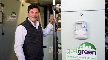 Brusselse start-up gekocht door Franse energiereus Idex