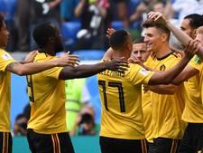 België maakt Engelse kater compleet en pakt WK-brons