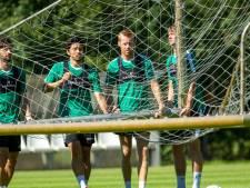 Vijf maanden na Fortuna-uit gaat PEC Zwolle weer voetballen, zonder jonkie Chirino