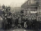 Hoe de Eerste Wereldoorlog ervoor zorgde dat de Jaarbeurs een Utrechts icoon werd