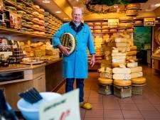 'Oplichter' van Barendrechtse kaasboer hoeft niet terug de cel in, maar justitie wil wel 125.000 euro van hem vangen