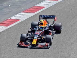 Perez met snelste tijd in laatste Formule 1-testdag