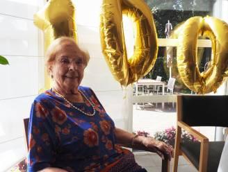 Alice Teughels overleden op 102-jarige leeftijd