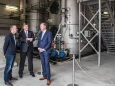 Compostbedrijf Milsbeek moet na overname groeien, nieuwe eigenaar investeert 100 miljoen
