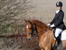 Tessa Baaijens-Van de Vrie reserve voor Paralympics
