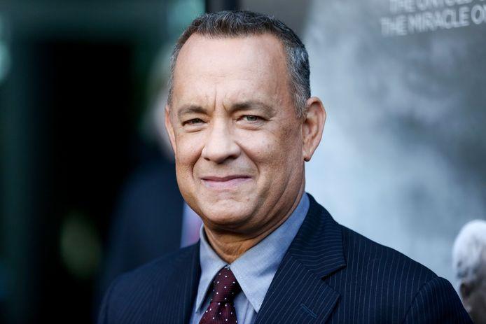 Tom Hanks a poussé un coup de gueule contre les personnes qui refusent de porter un masque, alors que la pandémie de coronavirus fait toujours rage aux États-Unis.