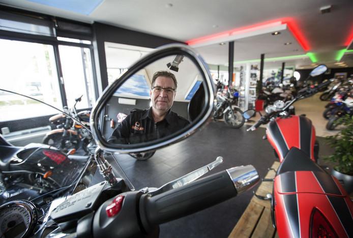 Marcel van der Heyden van Van der Heyden Motors