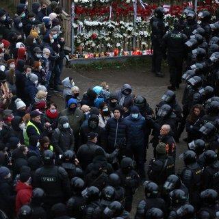 Nederlandse bedrijven onder druk: stop de handel met Belarus