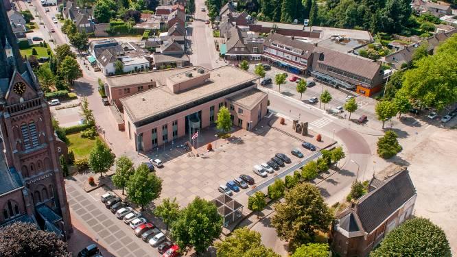Den Domp in gemeentekantoor van Haaren: Gregorius enthousiast, KBO sceptisch