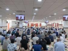 As-Soennah moskee blijft alom aanwezig in de Haagse Schilderswijk: 'Ze kunnen niet om ons heen'