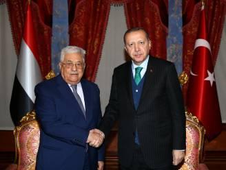 """""""Trump heeft Jeruzalem cadeau gegeven aan de zionistische beweging"""""""