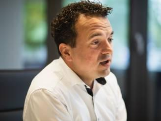 """Mondmaskers weer ingevoerd in Oudsbergen: """"Gisteren evenveel besmettingen op één dag als op een week bij coronapiek"""""""