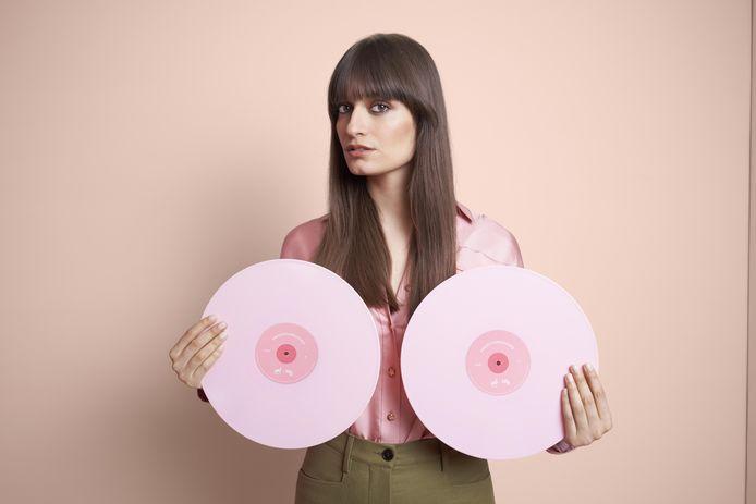 #MixForBoobs, la campagne lancée par NRJ Belgique et Pink Ribbon à l'occasion de l'October Rose.