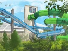 Primeur in Benelux: 'spectaculaire' glijbaan op vakantiepark De Kempervennen