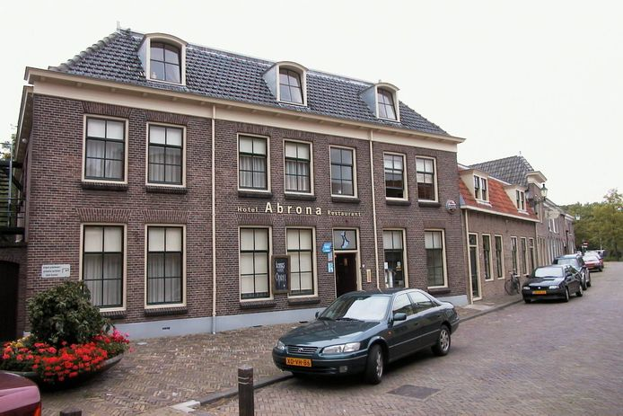 Hotel Abrona in Oudewater