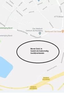 Botsing in raad Breda over beoogde bedrijvenlocaties, Bavel-Zuid en Rithmeesterpark II
