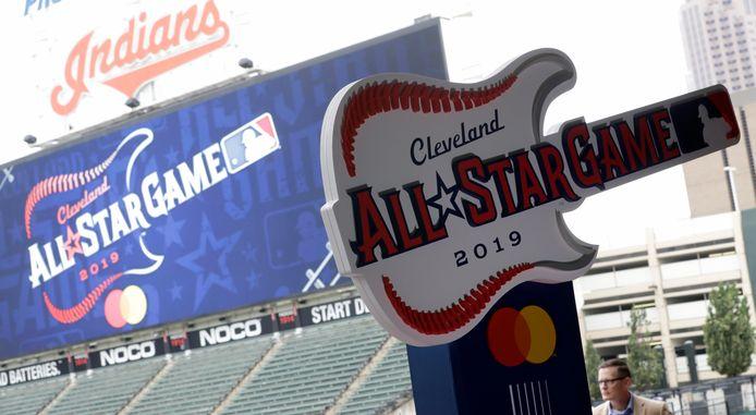 Na ruim 100 jaar krijgen de Cleveland Indians wellicht een nieuwe naam.