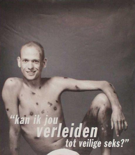 Onbekommerde seks eindigde door aids