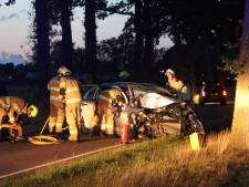 Wekerom worstelt met ongevallen Edeseweg: 'Maar de weg zelf is niet gevaarlijk'