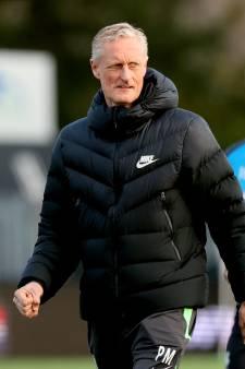 Met het oog op de toekomst neemt FC Eindhoven talenten mee naar Kerkrade: 'Kans op speelminuten'