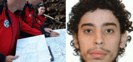 Ruim 20.000 euro opgehaald om zoektocht naar vermiste Rida te financieren