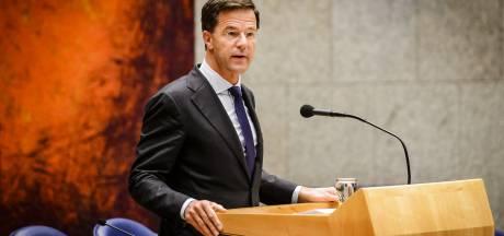Rutte: Opvolger Mansveld krijgt vrijwel dezelfde taken
