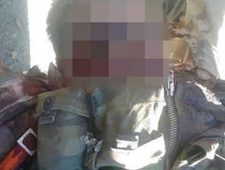 """Syrische rebellen: """"Wij schoten Russische piloot dood"""""""