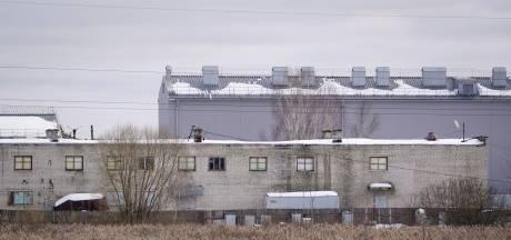 Russische gevangenisdienst: Navalny mag gewoon doorslapen, bewakers voeren wel controles uit