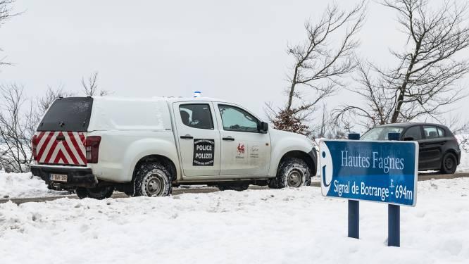 Volgende week mogelijk 15 centimeter sneeuw in de Ardennen, ook in Vlaanderen kans op winterse neerslag