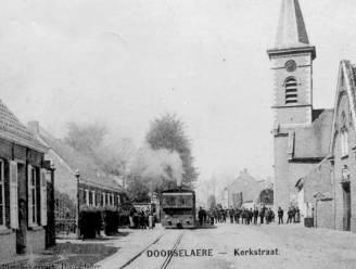 Stad zoekt info over historische tramlijn