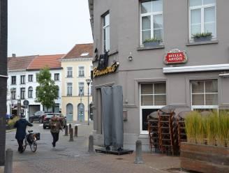 """""""Hang keukengerei buiten als steun voor horeca"""": Brasserie De Fonteyn doet oproep"""