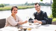 Ook rand van Gent is culinair walhalla volgens Gault&Millau