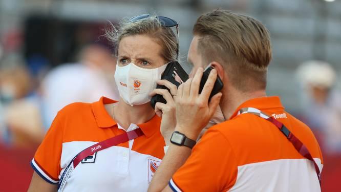 Loes Gunnewijk nog drie jaar bondscoach wielervrouwen: 'Niemand is onfeilbaar'